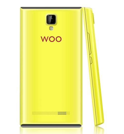 SMARTPHONE WOO SP3510