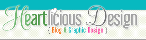 Heartlicious Design offers exclusive & quality yet affordable custom blog design. We help to bring small businesses and personal blogs to the next level with effective online presence.