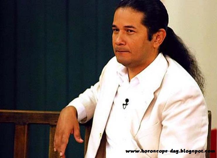 Reinaldo Dos Santos Y Las Predicciones Para El Peru (Exclusivo) 3/4 ...