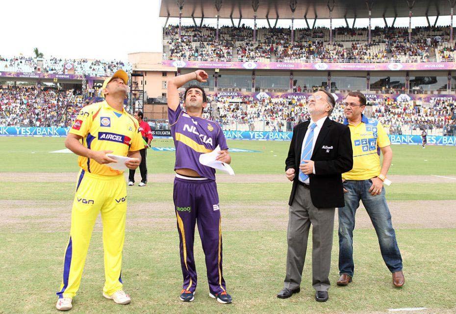 Dhoni-Gambhir-KKR-vs-CSK-IPL-2013