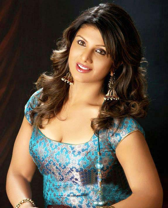 Rambha Hot tamil actress
