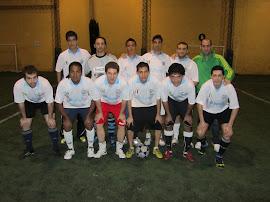 La Banda del Tano (Clausura 2011 - Copa 10)