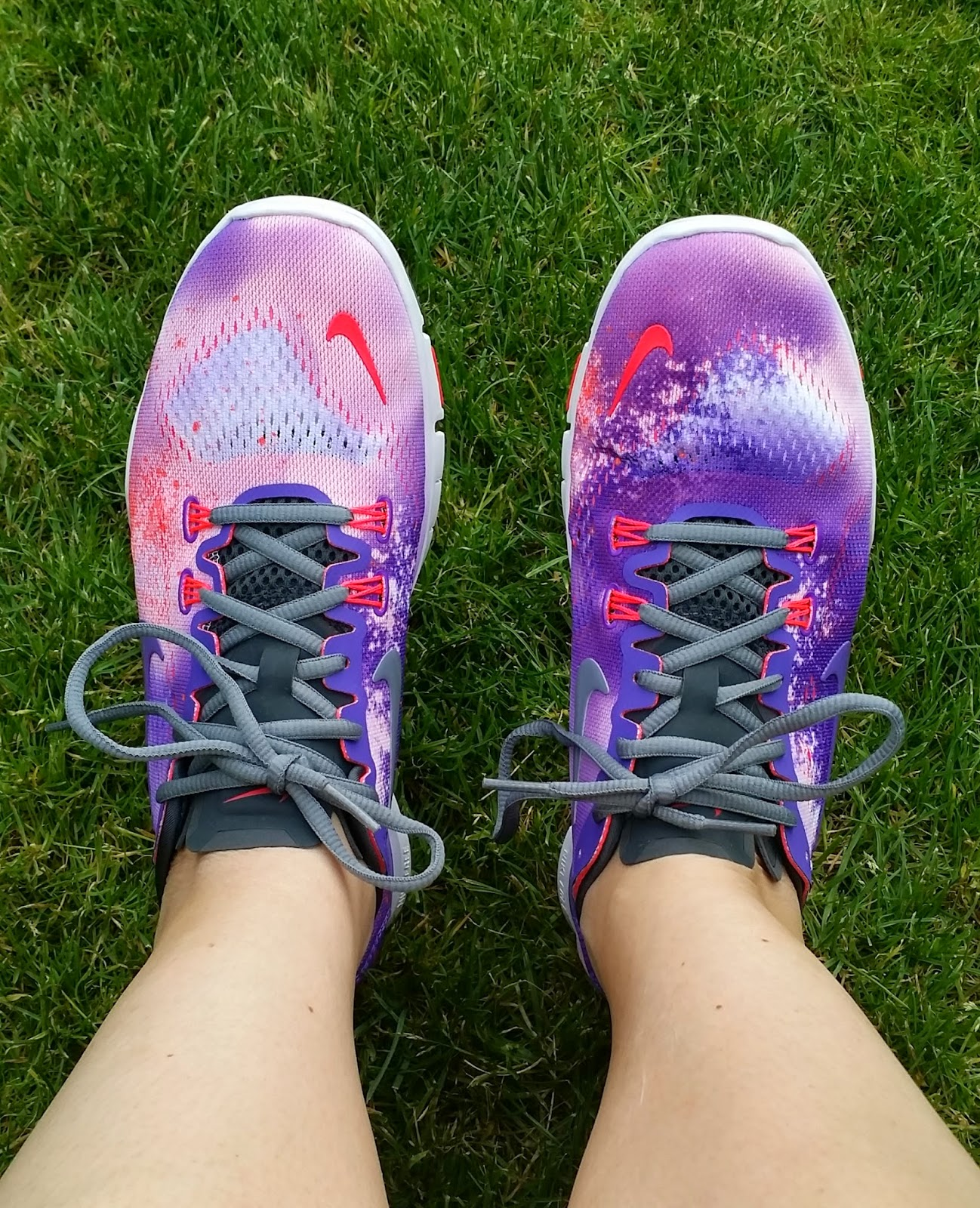 Beauty And The Blogger: Couch To 5k