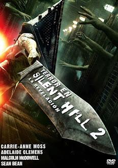 """Silent Hill 2 """"La Revelación"""""""