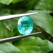 Batu Permata Blue Apatite - SP588