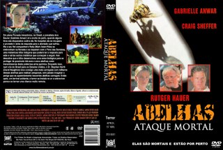 ABELHAS - ATAQUE MORTAL