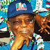 There Won't Be Elections If Prof Jega Is Removed – APC Chairman Oyegun