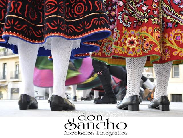 DON SANCHO. Difusión de la Cultura Tradicional de Zamora ... - photo#44