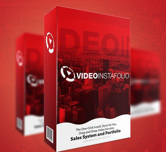 Video Instafolio Premium