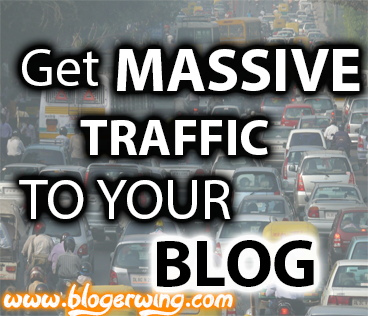 How To Get Massive Traffic To your Blog