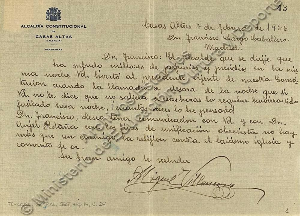 carta-miguel-villaescusa-largo-caballero