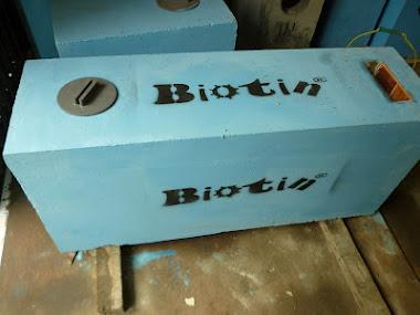 Biotin Septictank