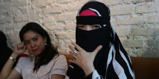 Mantan Istri Siri Ustaz Aswan