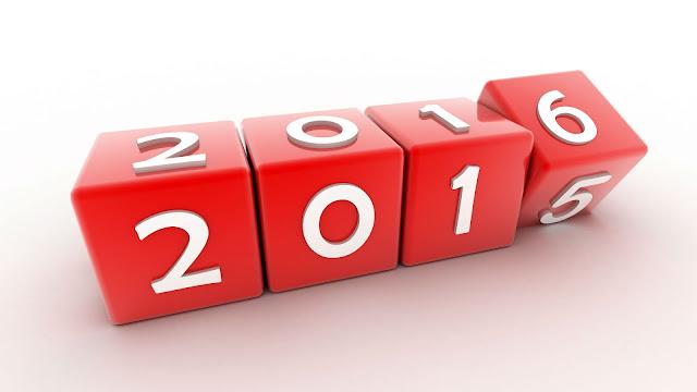 Hình nền happy new year 2016 đẹp nhất