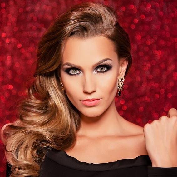 Miss Mundo São Paulo  2016 e Miss Brasil Global Beauty Queen 2016