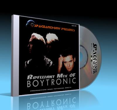 Boytronic - Hurts (Heridas)