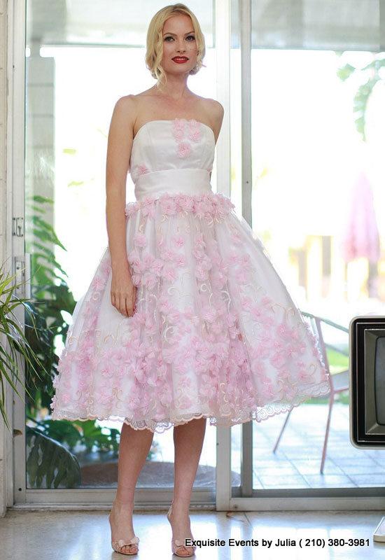 San Antonio Wedding Consultant Exquisite Events by Julia: Short ...