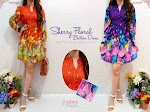 ZR265 Sherry Floral Dress SOLD OUT
