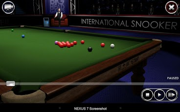 Game Android APK FILES™ International Snooker Pro HD APK v1.4 ~ Zippyshare Download