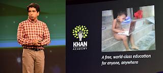 Khan Academy image