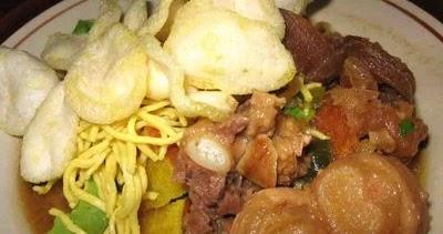 Resep Masakan Jawa Timur : Tahu Campur   Resep Makanan Praktis