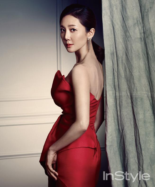Yum Jung Ah