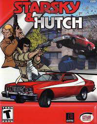 Starsky and Hutch PC