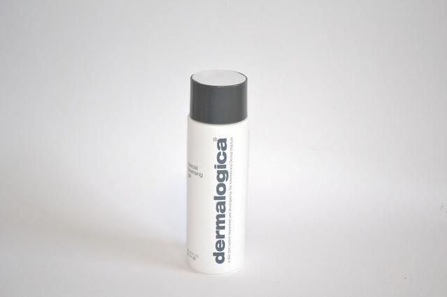 The Special Cleansing Gel, dermalogica, facial cleanser, cleanser review, best facial cleansers, dermalogica reivew