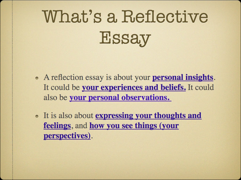 reflective essay 2014 I enjoyed creating this webquest i found wix to be very easy to use it was fun to create a lesson and know that real students would actually use it.