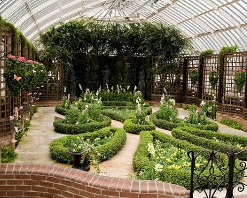 Judgmental world 39 s best indoor gardens for Indoor botanical gardens