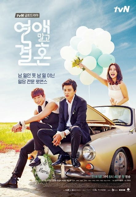 Marriage Not Dating Download Subtitle Indonesia
