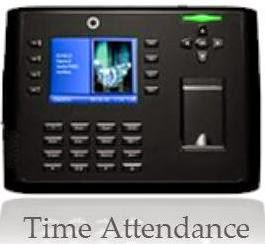 Time Attendance Dubai