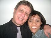 Pr. CARLOS E DENISE SHUMISKI -  CONSELHEIROS DA JUBAABC