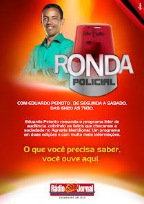 Ronda Policial