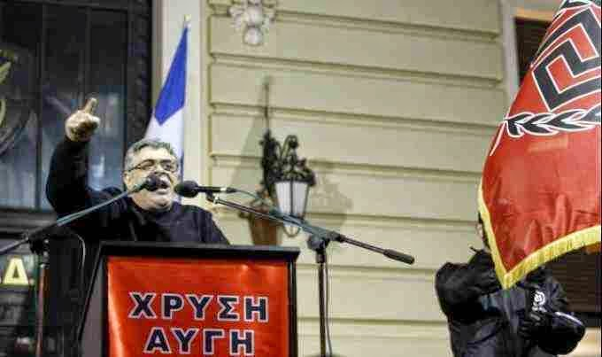 Ενάντια στην Εθνική Παρακμή - Άρθρο του Ν. Γ. Μιχαλολιάκου