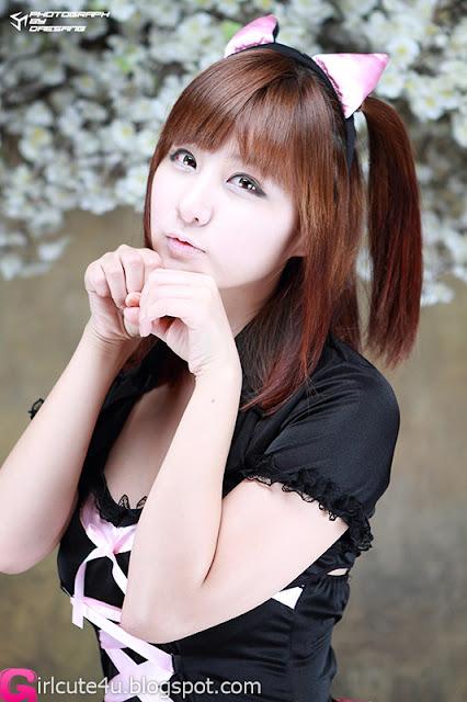 9 Another Cosplay from Ryu Ji Hye-very cute asian girl-girlcute4u.blogspot.com