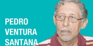 Se suicida el periodista Pedro Ventura Santana