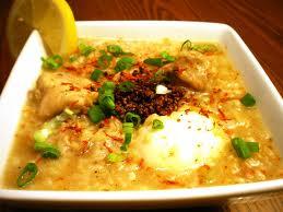 arroz caldo 3