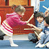 La práctica musical ejercita y moldea el cerebro del niño