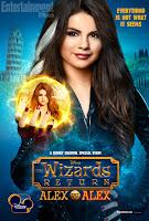 El retorno de los magos: Alex vs. Alex (2013) online y gratis