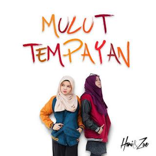 Hani & Zue - Mulut Tempayan MP3