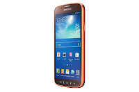 Samsung Galaxy S4 Active Orange