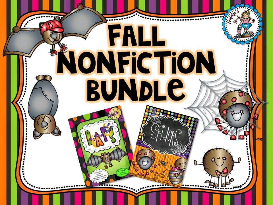 http://www.teacherspayteachers.com/Product/Fall-Nonfiction-Bundle-Bats-and-Spiders-1349969