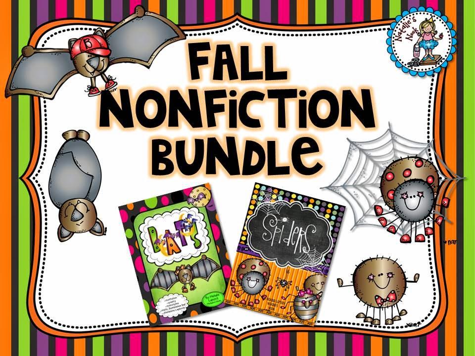 http://www.teacherspayteachers.com/Product/Fall-Nonfiction-Bundle-Bats-and-Spiders-1349969
