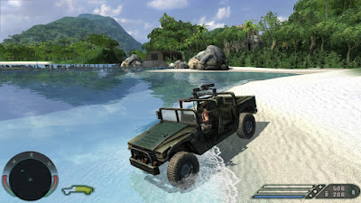 Far Cry 1 iso Compressed Version