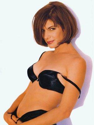 Sandra Bullock - Atriz