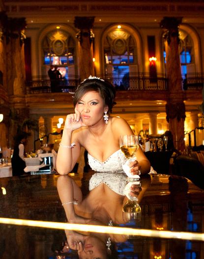 Yuna Verse Quot Yuna Amp Michael Wedding Part Ix