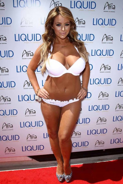 Business In New York Aubrey O'Day Latest And Amazing Photographs