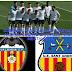 Valencia CF Mestalla - UE  Sant Andreu