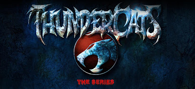 Thunder Cats  Series on Middle Earth Collectors  Thundercats  2011  Review Of Episode 4  Song